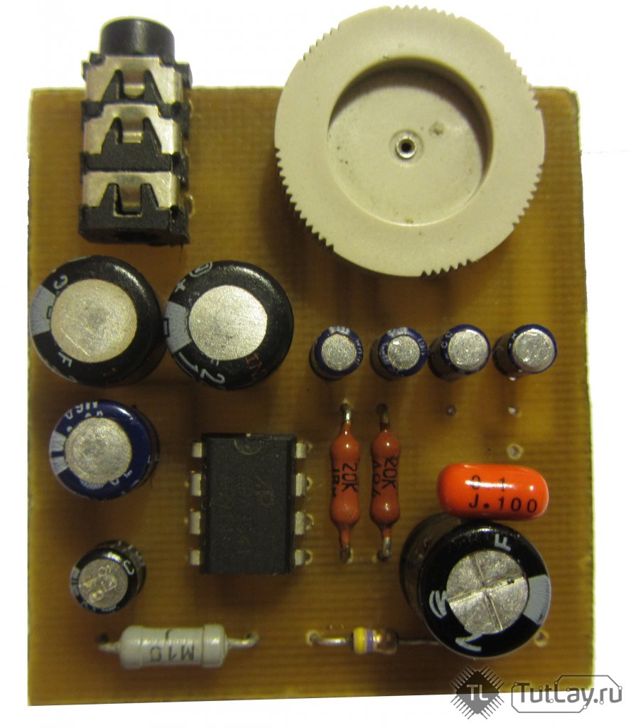 Схема включения apa3541