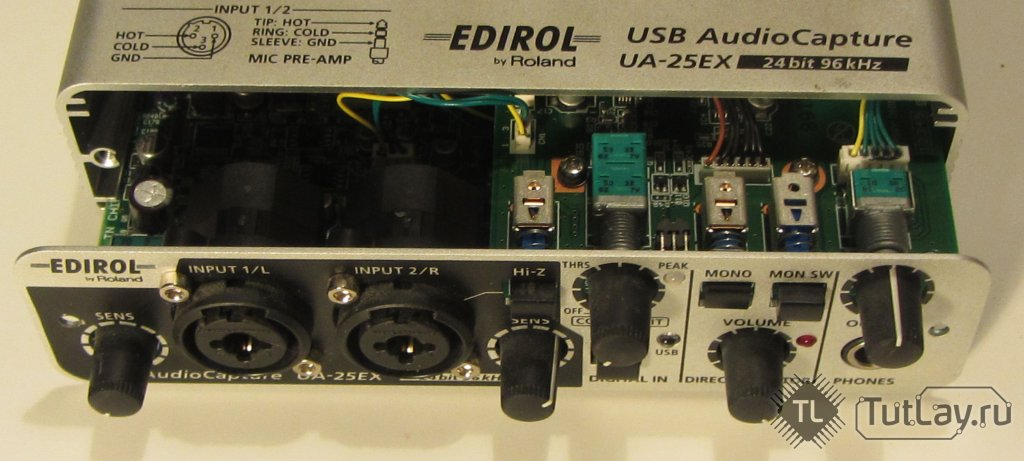 EDIROL PCR-1 WAVE Drivers