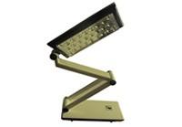 Настольная светодиодная лампа с аккумулятором DiVYA-RE3979 LED