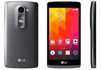 LG Leon (H324) ― бюджетный смартфон
