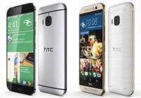 HTC One M9 ― мощный смартфон для игр