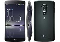 LG G Flex ― необычные формы