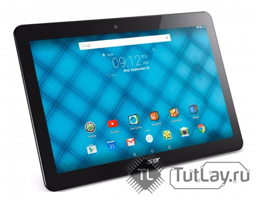 Acer Iconia One B3